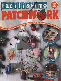 Facilissimo Patchwork Nº 10