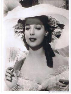FOTOGRAFIA CINE 1320. LORETTA YOUNG. ARCHIVO BERMEJO. ED. BRUGUERA - Foto 1