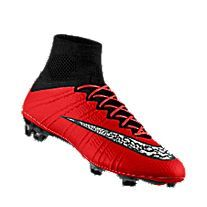 NIKEiD. Custom Nike Mercurial Superfly iD Soccer Cleat