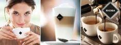 Rioba - marka dla hoteli i nie tylko. Kawa wyjątkowa w smaku dla wszystkich, którzy kochają Arabicę.