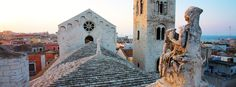 Puglia by Bicycle - Apulia's Official Tourism Portal - Tourism Department and Tourism Promotion - Events in Apulia