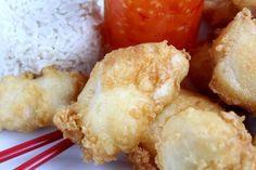 Hähnchenbrust gebacken mit Basmati Reis und Sweet Chili Sauce ♡