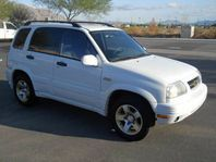 2000 Suzuki GRAND VITARA 4WD | ksl.com  88,307 miles for $2,680