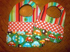 Baby Bibby Baby Bib Toddler Bib Boutique Bib by LoCoMaMadesigns, $16.00