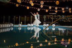 Michelle & Aaron Cancun Wedding at Beach Palace - Playa del Carmen Wedding Photography & Videography   Sarani Photography