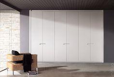 Maite | Armarios - Puertas batientes | Induo Tall Cabinet Storage, Divider, Room, Furniture, Home Decor, Model, Swinging Doors, Bedroom Cabinets, Kid Bedrooms