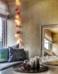 Livingroom cozy