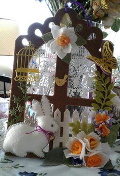 Voglia di Pasqua...luisa valent
