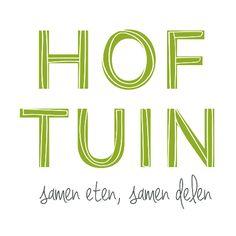 Hoftuin restaurant - Amsterdam