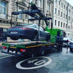Wiedeń: Uważaj, gdzie parkujesz!
