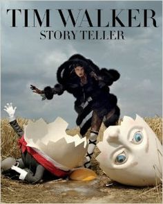 Tim Walker: Story Teller: Robin Muir, Tim Walker: 9781419705083: Amazon.com: Books