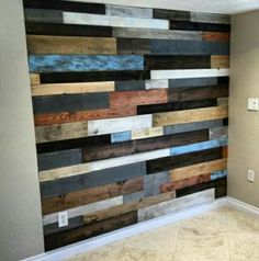 58 Ideas Bathroom Diy Remodel Pallet Walls For 2019 2019 58 Ideas Bathroom Diy Remodel Pallet Walls For 2019 The post 58 Ideas Bathroom Diy Remodel Pallet Walls For 2019 2019 appeared first on Pallet ideas. Diy Pallet Wall, Diy Pallet Projects, Home Projects, Pallet Walls, Pallet Wall Bedroom, Pallet Ideas For Walls, Palette Diy, Palette Wall, Plank Walls