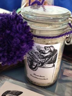Bourbon, Diy Food, Mason Jars, Salt, Homemade, Recipies, Bourbon Whiskey, Mason Jar, Glass Jars