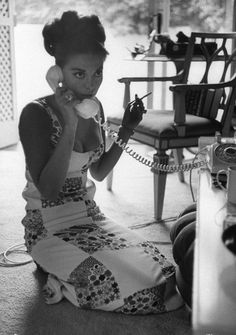 Natalie Wood with a great up do