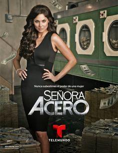 senora acero - Google Search