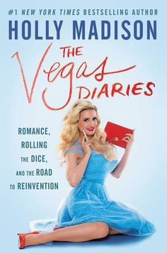 The Vegas Diaries: Romance, Rolling the Dice, and the Road to Reinvention by Holly Madison http://www.amazon.com/dp/0062457047/ref=cm_sw_r_pi_dp_Txw8wb0T7E4JA