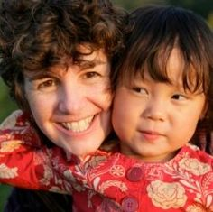 Best Book for Moms: Families with Children from China
