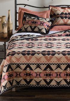 Rosa Western Bedding