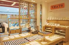 D-Bros store {Japanese stationary + stamps}