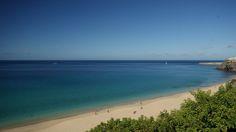 Costa de Jandía. Un hermoso lugar donde pasar tus mejores vacaciones.