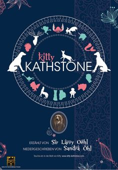 Fantasy gefällig? <br />Kitty Kathstone: Band 1 von Sir Larry Oehl Humor, Larry, Ebooks, Wattpad, Kitty, Fantasy, Reading, Movie Posters, Philosophy