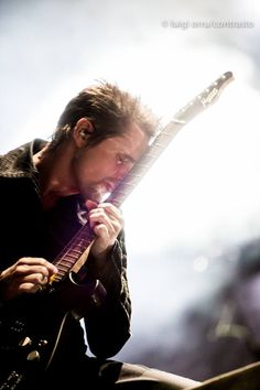 MUSE : [photos] MUSE_18 JULY 2015 - ROCK IN ROMA :: ROME, ITALY