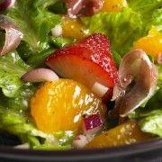 Bonefish House Salad Dressing Recipe --Epicurious.com