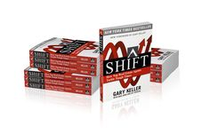 No fooling-- buy a case of SHIFT and get a free SHIFT Graphic Illustration poster -- a twenty-five dollar value!!