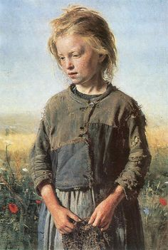 Ilya Repin - Fisher girl.jpg Repin