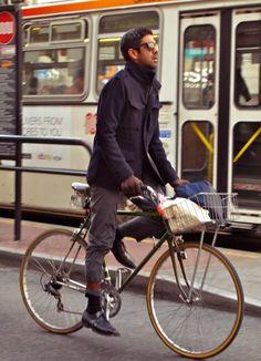 SF Cycle Chic
