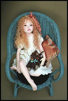 Gallery2002 Doll 1 Dale Zentner