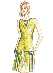 Marfy | Vogue Patterns