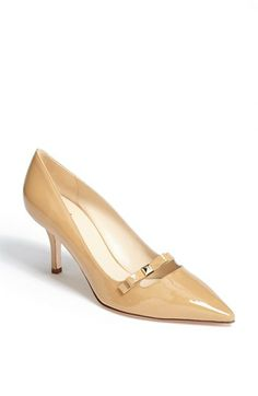 kate spade new york 'jolene' pump available at #Nordstrom