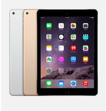The thinnest ever! We can't wait to get our hands on the new iPad Air 2. It is so light and easy to travel with, making it the perfect business tool for road warriors. http://www.apple.com/ipad-air-2/