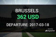 Flight from Denver to Brussels by Icelandair #travel #ticket #flight #deals   BOOK NOW >>>