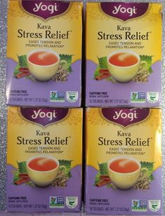 Caffeine Free Tea, Tea Infuser, Stress Relief, Herbalism, Health And Beauty, Boxes, Fruit, Beauty Products, Beverages