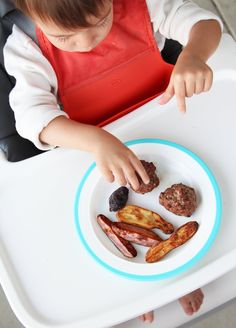 The Meal Templates That Help Me Feed My Picky Toddler — Life in the Kitchen   The Kitchn