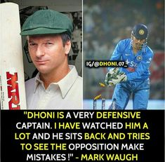 That's why he is the best captain Test Cricket, Cricket Sport, True Quotes, Motivational Quotes, Inspirational Quotes, History Of Cricket, Butterfly Music, Dhoni Quotes, Cricket