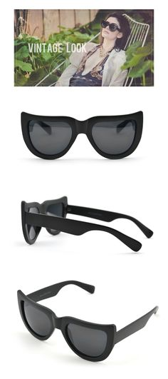 #Cat eye-Butterfly glass-tortoise print-UV Protection-animal print-Fashion eyewear-Bat Man Sunglasses 2014, Cool Sunglasses, Cat Eye Sunglasses, Bat Man, Animal Print Fashion, Fashion Eyewear, Tortoise, Celebrity Style, Cool Designs
