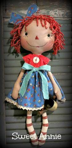 Sweet Annie!