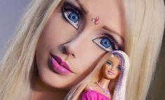 11 fatos curiosos sobre a Barbie humana que surpreenderão