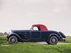 1935 Peugeot 601 roadster AM-10-26   Photos not by me. On au…   Flickr Peugeot France, Mercedes Benz Slk, Heat Exchanger, Running Gear, First World, Used Cars, Antique Cars, Classic Cars, Vehicles