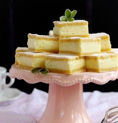 Cookie Desserts, No Bake Desserts, Dessert Recipes, Hungarian Cake, Hungarian Recipes, Ital Food, My Recipes, Cooking Recipes, Sweet And Salty