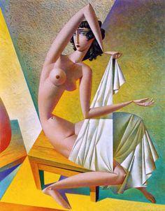 Georgy Kurasov «A Model»