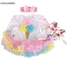 $16.98 (Buy here: https://alitems.com/g/1e8d114494ebda23ff8b16525dc3e8/?i=5&ulp=https%3A%2F%2Fwww.aliexpress.com%2Fitem%2FIcecream-Applique-Baby-Romper-Tutu-Set-Pink-Infant-Lace-Tutus-Headband-Cribs-Shoes-Vestido-De-Festa%2F32767854383.html ) Icecream Applique Baby Romper Tutu Set Pink Infant Lace Tutus Headband Cribs Shoes Vestido De Festa Infantil Baby Girls Clothes for just $16.98
