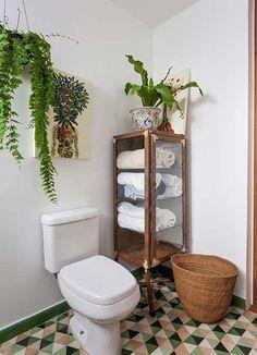 CELEIRO MINEIRO MÓVEIS Rústicos e Decoração : Dica do Celeiro: plantas para decorar o seu banhei...