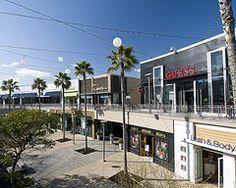 Del Amo Fashion Center--up for a multi-million dollar renovation soon.