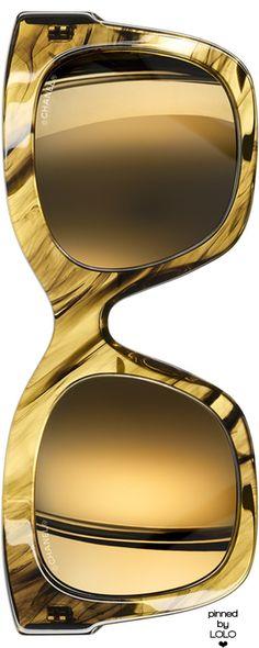 Chanel Square Signature Sunglasses | LOLO❤︎