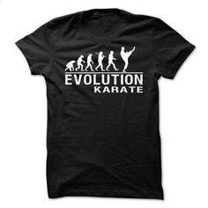 EVOLUTION KARATE - #tshirt bag #tshirt flowers. SIMILAR ITEMS => https://www.sunfrog.com/Sports/EVOLUTION-KARATE.html?68278
