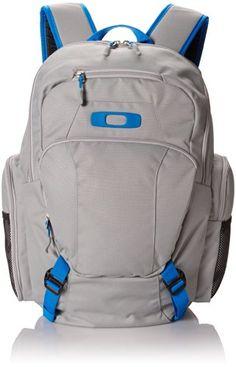 Oakley Men's Surf Pack-22Y Backpack, Stone Grey, One Size Oakley http://www.amazon.com/dp/B00DQZAQM8/ref=cm_sw_r_pi_dp_QfU1tb0CW4TE4B40